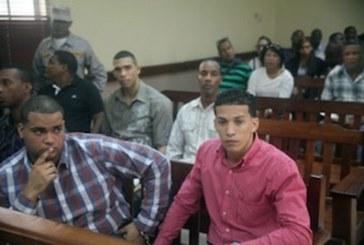 Fiscalía concluye en juicio pidiendo 68 años cárcel para dirigentes Felabel