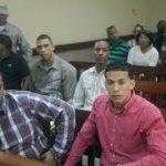 Dirigentes del Felabel escuchan las conclusiones de la Fiscalía