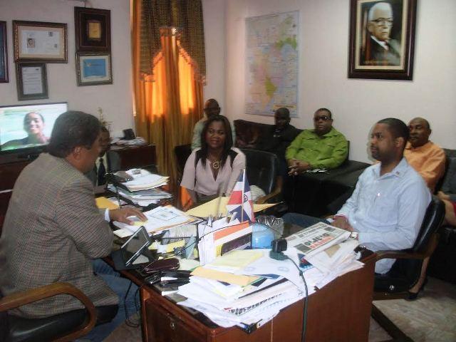 Gobierno de Haití, iniciará en Barahona programa para dotar haitianos de documentos