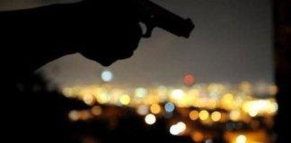 La balacera se produjo alegadamente por el contro de los puntos de ventas de drogas en Capotillo.
