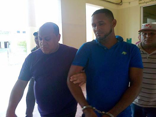 Atrapan a sospechoso de crimen contra mujeres y heridas a Leito