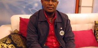 Eliazar Marte, Secretario General del Sindicato Unido de Trabajadores de Barrick Gold (SUTRABARRICK).
