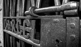 El grupo deberá cumplir condena en la Cárcel de La Victoria.