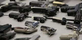 Los importadores de armas se oponen al decreto presidencial.