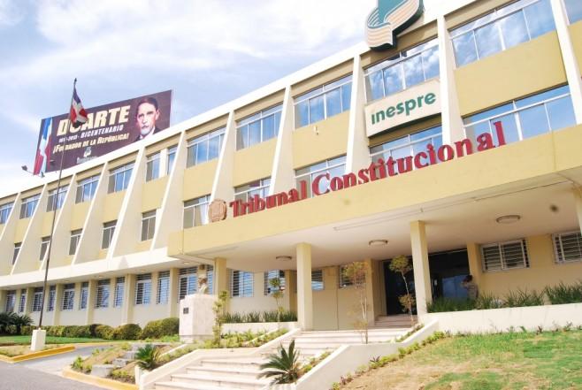 Directores de diario piden Tribunal Constitucional emita fallo sobre Ley 6132