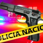 La Policía alegó que el joven enfrentó a la patrulla que intentó detenerlo.