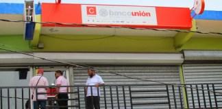Banco La Unión