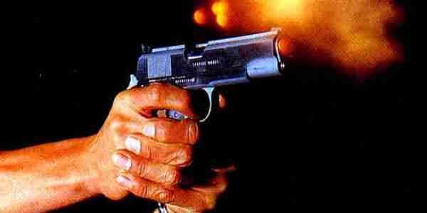 Matan niña de dos años; hieren hombre de 30 en Las Cañitas