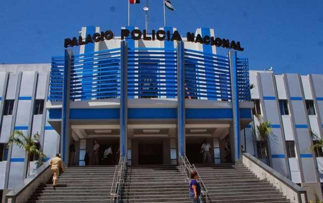 Image result for Palacio de la PN