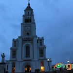 Santuario Nacional del Sagrado Corazón de Jesús, símbolo de Moca y Patrimonio Monumental de la República Dominicana.