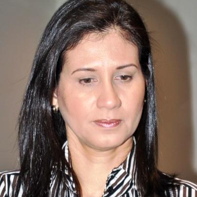 Neuróloga Evelyn Lora