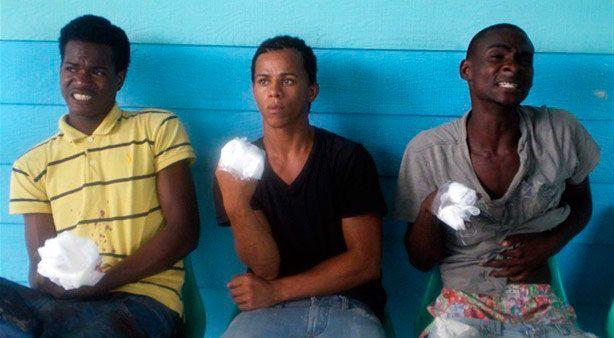Narcotraficantes