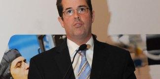 José Manuel Torres, vicepresidente ejecutivo de ADOZONA,