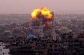 PTD reclama cese inmediato de los bombardeos de Israel al pueblo Palestino