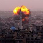 El PTD pidió el cese inmediato de los bombardeos de Israel a Palestina
