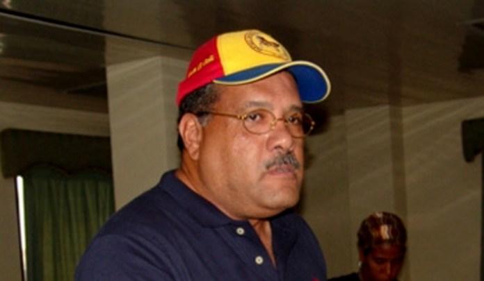 Luis Acosta Moreta, presidente de la UDC