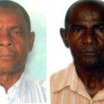Los hermanos Félix e Israel Mercedes Santos (Severo) voceros de los sucesores del finado Eleodoro Mercedes Brito (Tongoy)