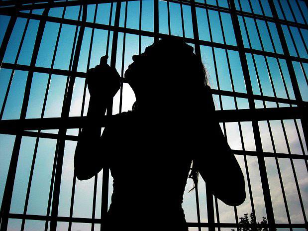 La mujer abusaba de su propia hija de siete años.