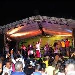 Cada noche el Festicafé 2014 tendrá una descarga musical que hará vibrar las montañas de Polo, Barahona.