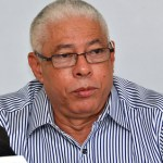 Periodista Juan Taveras Hernández (Juan TH)