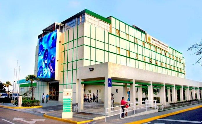 SANTO DOMINGO.- La señora Gloria Otaño Encarnación, falleció la mañana de este jueves en el hospital Marcelino Vélez Santana, donde fue ingresada anoche aquejada de problemas de salud.