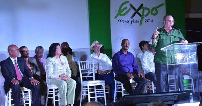Expo Feria Monte
