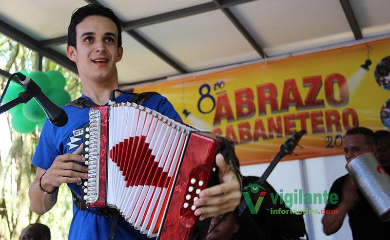 Santiago Rodríguez: Pueblo que se abraza para avanzar con unidad