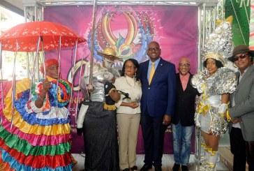 ASDE anuncia celebración carnaval 2018 en tres escenarios