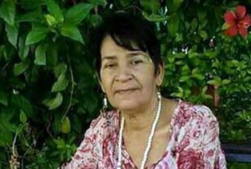 Murió madre presidenta Tribunal Disciplinario CDP