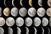 La luna será protagonista fenómenos astronómicos 2018