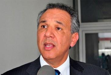 Peralta dice que no tiene aspiraciones para elecciones del 2020
