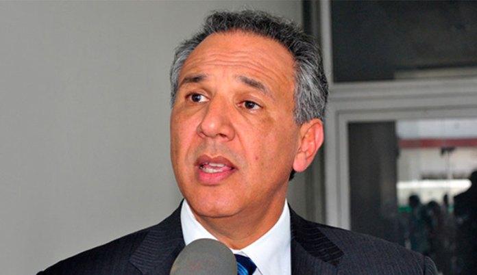 José Ramón Peralta