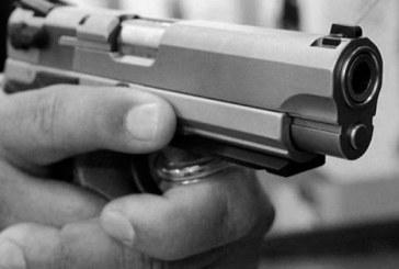 Hombre mata raso y balean su ex pareja una cabo de la Policía