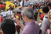 Abinader felicita autoridades y veganos por preservar carnaval