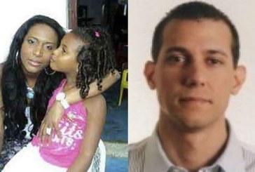 Condenan asesino de la dominicana Adolfina Puello y su hija menor