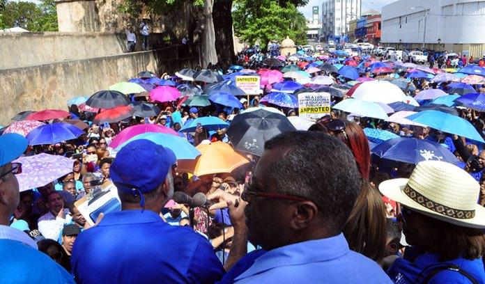 Asociación Dominicana de Profesores, (ADP)