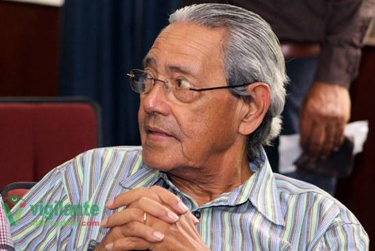 Falleció la esposa del veterano locutor Buenaventura Bueno Torres