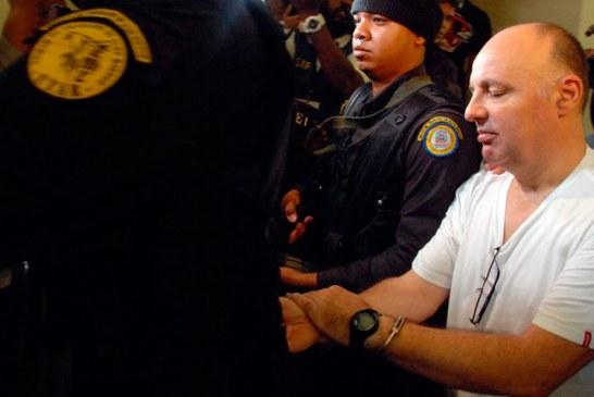 Francés será trasladado a su país a cumplir condena de 5 años