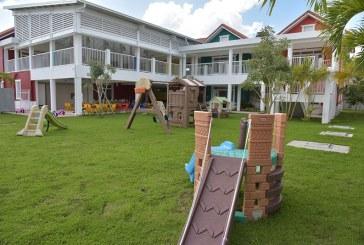 Danilo entrega 3 centros educativos y estancia infantil en Espaillat