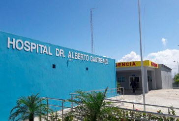Danilo inaugura hospital municipal de Sánchez, Samaná