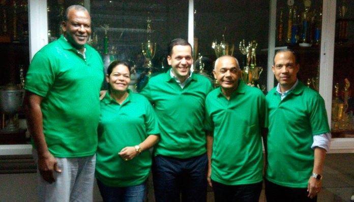 Club San Carlos
