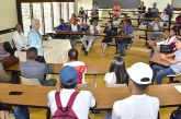 Inafocam anuncia 1,242 becas a bachilleres para estudiar educación
