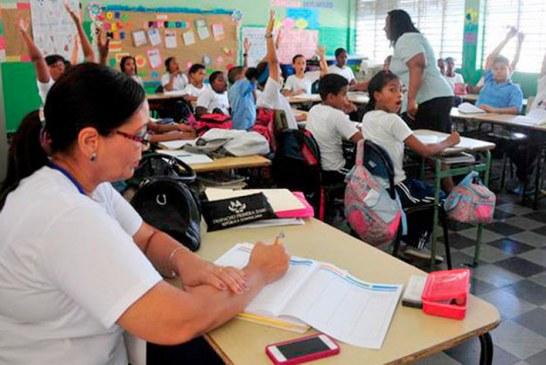 Educación inicia segunda fase Evaluación del Desempeño Docente
