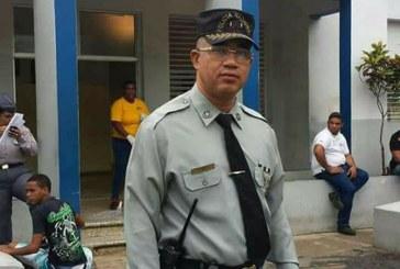 Policía retira, no ha sometido teniente coronel violó joven
