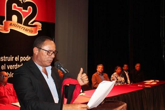 MPD anuncia trabajará por propuesta electoral progresista y de izquierda