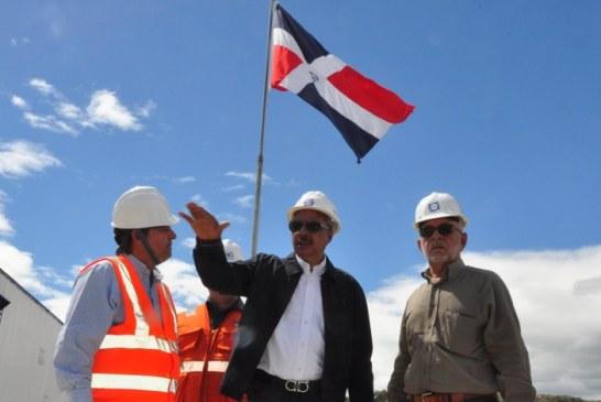 Inician construcción planta tratamiento presa Monte Grande