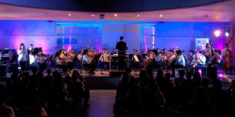 Orquesta Sinfónica Juvenil ofrecerá quinto concierto en Bonao
