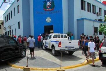 Familia mata hombre que sorprendió robando en villa de Palenque