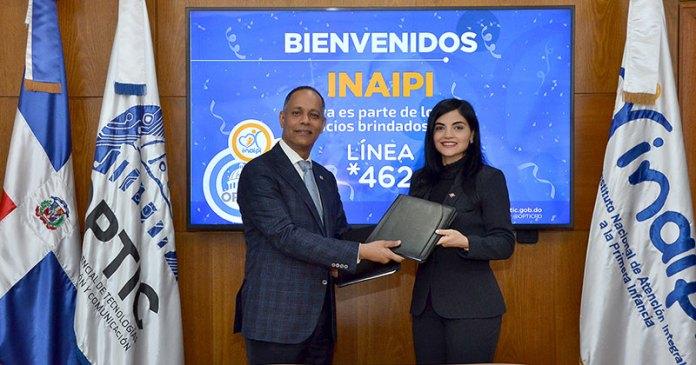Servicios informativos de INAIPI