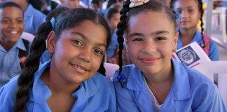 Jornada Escolar Extendida